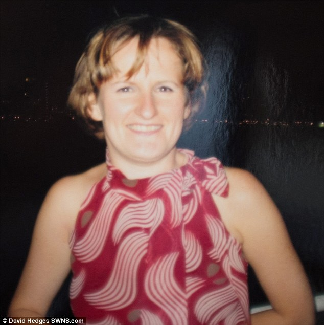 Gabriela is seen here before she started using herbal remedies. She first tried herbal treatments ten years ago to deal with the irregular periods she had as a result ofpolycystic ovary syndrome