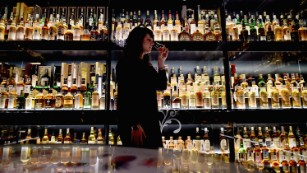 Teens have brand preferences when it comes to drinking, even though it's illegal